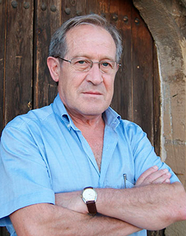 Antonio Del Río Macipe