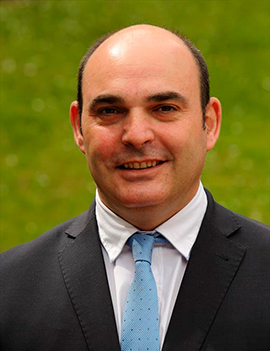 Juan Carlos Gracia Suso