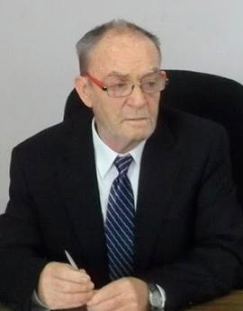 Pedro Joaquín Lafaja Sesé