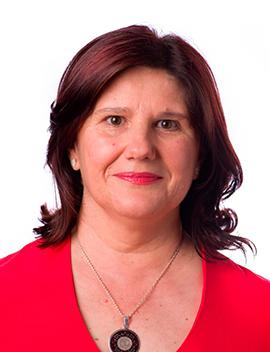 Julia Vicente LaPuente